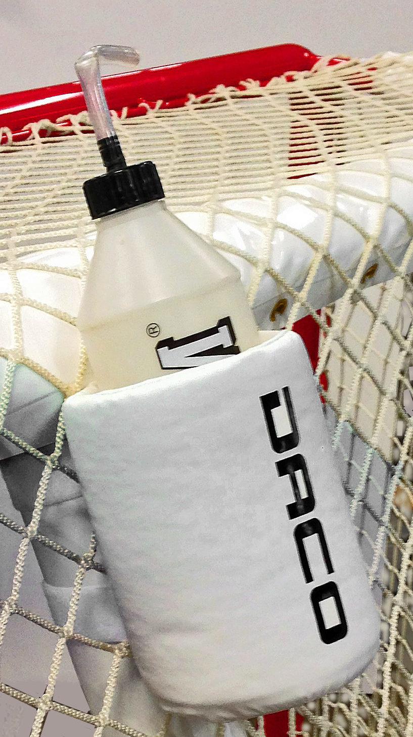 Flaskhållare till målbur